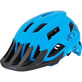Cube Rook Casque, blue